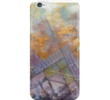 Oxford study, number 2 iPhone Case/Skin