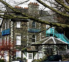 Ambleside House by LonnieMullen