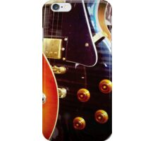 Electrics - iPhone Case iPhone Case/Skin