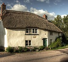 A Devon cottage by Rob Hawkins