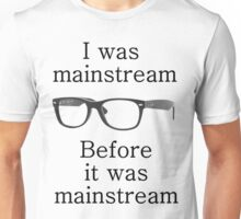 Mainstream Unisex T-Shirt