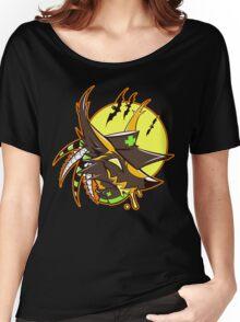 NEGAWEEN Women's Relaxed Fit T-Shirt