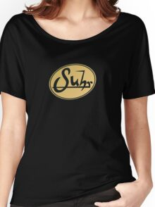 Suhr Amp Women's Relaxed Fit T-Shirt