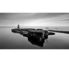 Souter Rangefinder Long Exposure Photographic Print