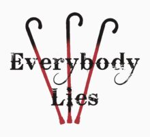 Everybody Hurts by Steve's Fun Designs