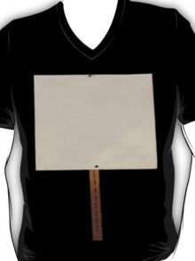 iPROTEST - The Personal Protest T-Shirt T-Shirt