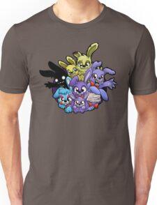 FNAF - Bonnies / Springtrap Unisex T-Shirt