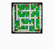 Musketeer Scrabble Board T-Shirt