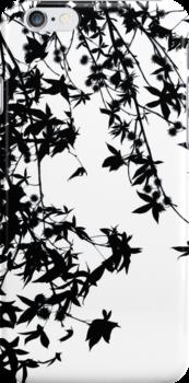 black on white by Ingz