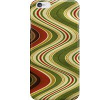 iPhone Case Zig-Zag iPhone Case/Skin