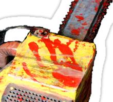 ZOMBIE HUNTING OPEN SEASON! Sticker
