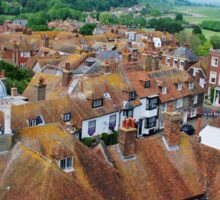 Historic Rye, East Sussex Sticker