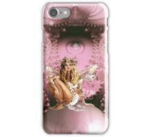 Waiting For A Call iPhone Case/Skin