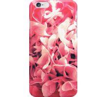 Pink Poppy 2 iPhone Case/Skin