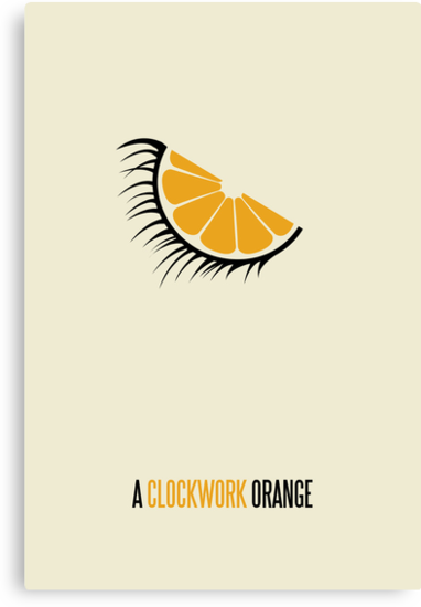 A Clockwork Orange by Matt Owen