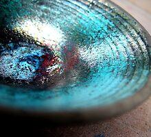 Ceramic Bowl by Duncan Rowe