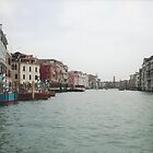 VENEZIA e il suo Canal ........Grande.......Italy....EUROPA -3500 VISUALIZZAZ. A GENNAIO 2013-featured in italy 500+- VETRINA RB EXPLORA -.             by Guendalyn