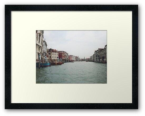 VENEZIA e il suo Canal ........Grande...ITALY - EUROPA - 4000 VISUALIZZAZ.GIUGNO 2013-fEATURED in italy 500+- VETRINA RB EXPLORA -.             by Guendalyn