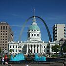 St. Louis by AnnDixon