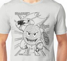 Gonad The Barbarian Unisex T-Shirt