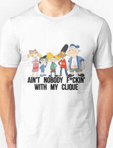 hey arnold swag Unisex T-Shirt