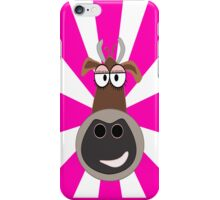 Funky Cow iPhone Case/Skin
