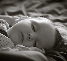 Sleeping beauty by daveharrisonnet