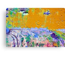 Wild Meadows Canvas Print
