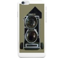 ☜ ☝ ☞ ☟ Mamiya C33 Professional Camera iPhone Case☜ ☝ ☞ ☟   iPhone Case/Skin