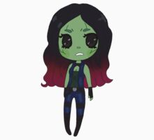 Gamora Guardians Of The Galaxy Kids Clothes