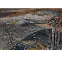 Slender-Landscape by BasantSoni
