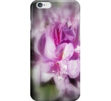 rhodedendron 2  iPhone Case/Skin