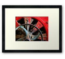 5097 Framed Print