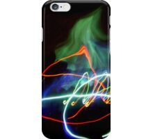 Chariot Racers iPhone Case/Skin