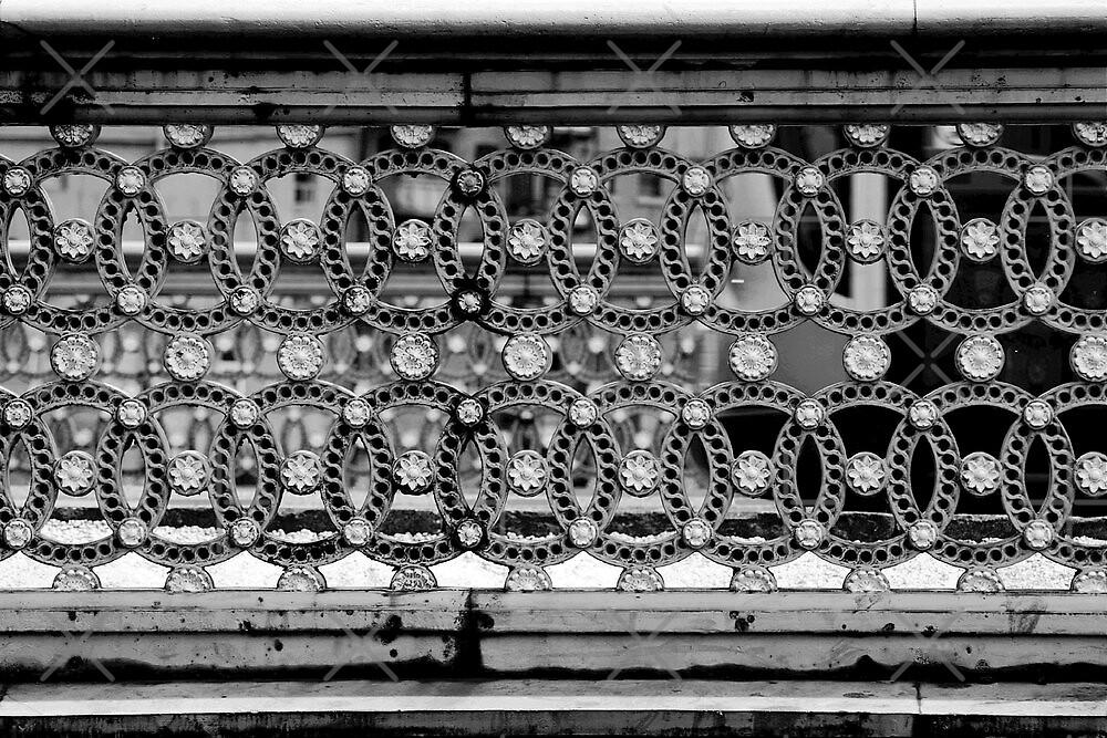 Leeds Bridge by richman