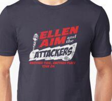 Ellen Aim & the Attackers Tour 84 Unisex T-Shirt