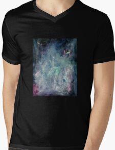 Interdimensions Mens V-Neck T-Shirt