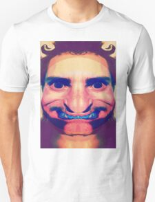 giant floating head  T-Shirt
