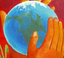 """"""" What a Wonderful World ... """" by Juergen Weiss"""
