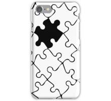 Jigsaw iPhone Case/Skin