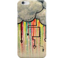 My Favorite Kind of Storm iPhone Case/Skin