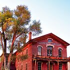 Hotel Meade 2 (Bannack, Montana, USA) by rocamiadesign