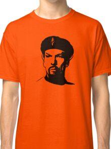 Evil Spock Plain  Classic T-Shirt