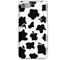 Iphone case 'Cow' iPhone Case/Skin