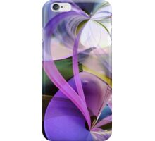 theca of momentary epiphany 17 iPhone Case/Skin