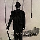Salt The Seas by Alyx Autumn