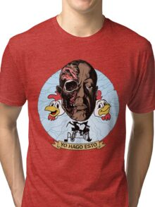 I DO THIS Tri-blend T-Shirt