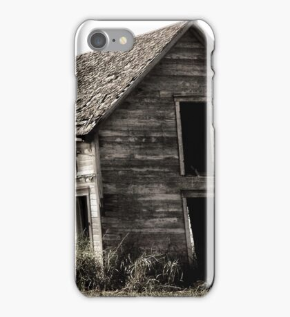 Last One Standing Wins iPhone Case/Skin