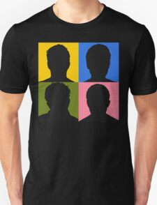 Blur Best of Unisex T-Shirt