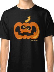 Even Crazier Pumpkin Classic T-Shirt